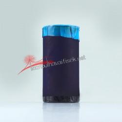 Mavi Sis Bombası 30 Saniye