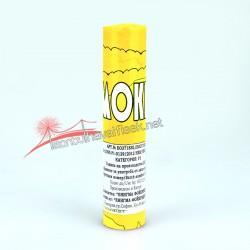 Sarı Sis Bombası 60 Saniye