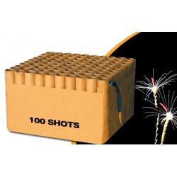 100 Atar 1 inç Batarya