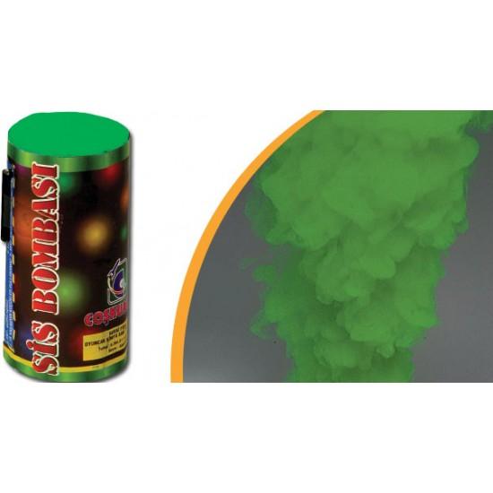 S150-C Sis Bombası Yeşil